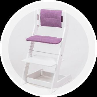 Растущий стульчик MYPLAYROOM™