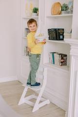 Как вырастить гения, играя дома