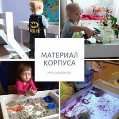 МАТЕРИАЛ КОРПУСА - С ЧЕМ РАБОТАЮТ НАШИ МАСТЕРА