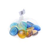 Набор декоративных камешков для песочницы