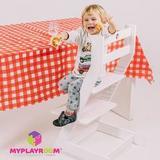 Растущий стул N1 MYPLAYROOM™ к обеденному столу 8