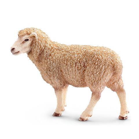 "Фигурка ""Овца"", Schleich"