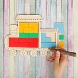 Мозаика-головоломка