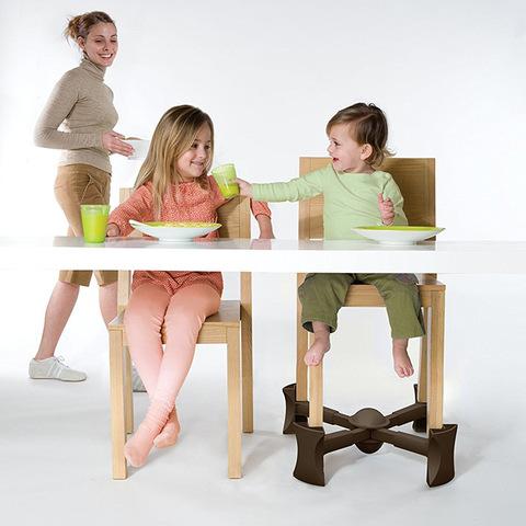 """Компактное устройство для подъема высоты стула """"KABOOST"""" (Оригинал)"""