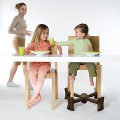 Компактное устройство для подъема высоты стула