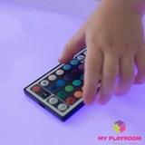 Планшет для рисования песком Myplayroom + ножки 5