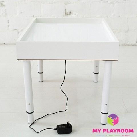 Планшет для рисования песком Myplayroom + ножки 12