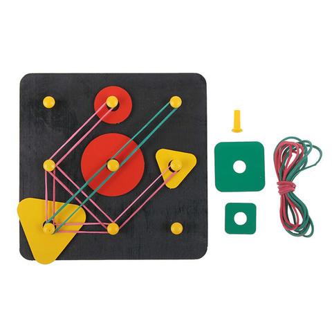 Математический планшет Геоборд 2