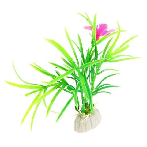 Растение с цветами для сенсорной коробочки 2