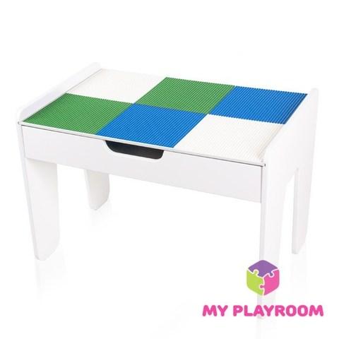 Стол для LEGO от MYPLAYROOM™ 9