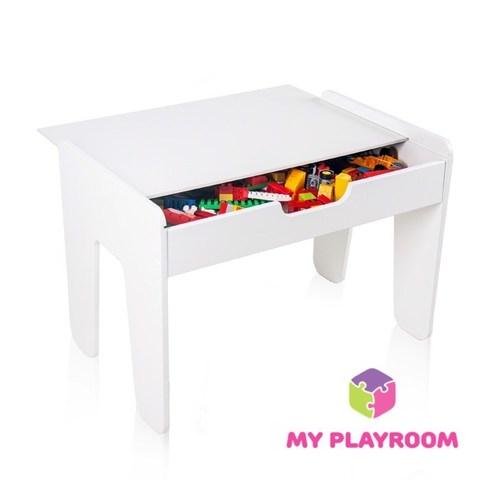 Стол для LEGO от MYPLAYROOM™ 3