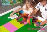 Стол для LEGO от MYPLAYROOM™ 7
