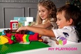 Стол для LEGO от MYPLAYROOM™ 6