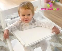 Стол для кормления к растущему стулу N1 MYPLAYROOM™