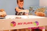 Световой стол для рисования песком Myplayroom 15