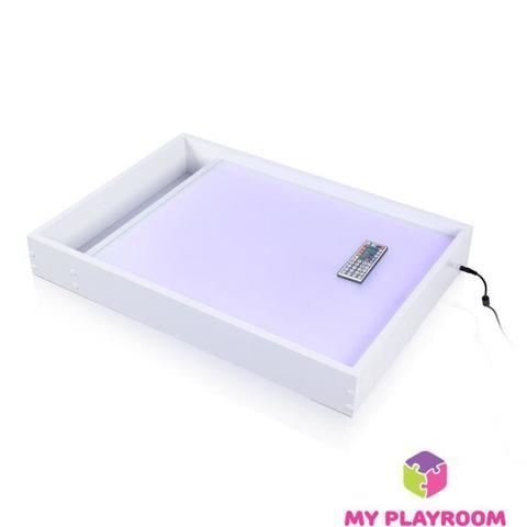 Планшет для рисования песком Myplayroom 10