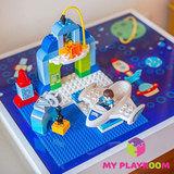 Световой стол для рисования песком Myplayroom 12