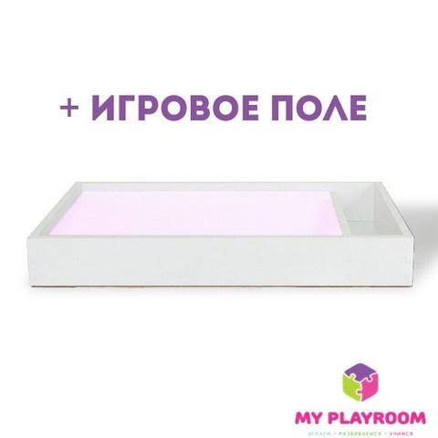 """Планшет для рисования песком Myplayroom """"Плюс"""""""