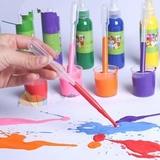 Набор пипеток для колеровки и красок, 5 шт 1
