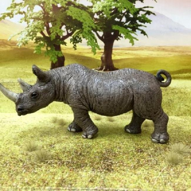 Фигурка «Носорог» Schleich