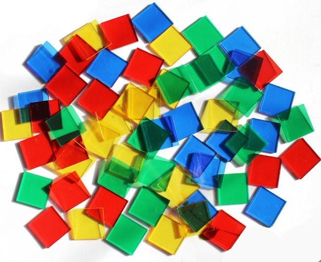 игровые фишки для детей