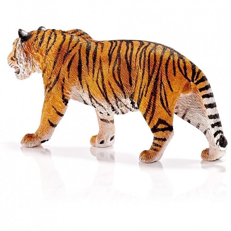 Фигурка тигра