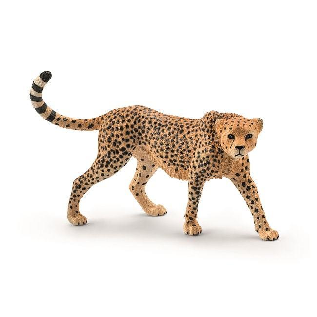 Фигурка гепарда