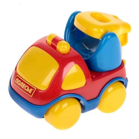 Автомобиль-эвакуатор