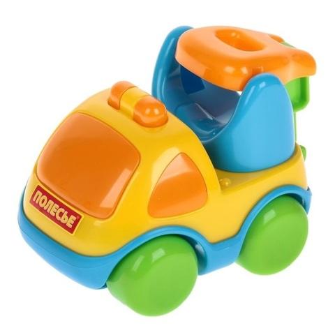 Автомобиль-эвакуатор 3