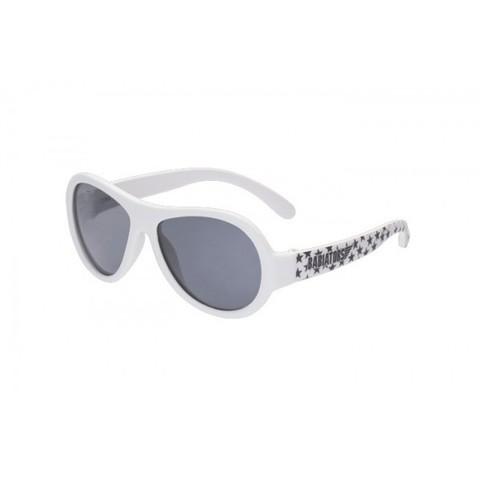 """Детские солнцезащитные очки Babiators Aviator LE """"Рокзвёзды"""" (0-5 лет)"""