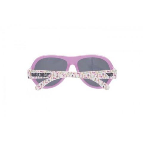 Детские солнцезащитные очки Babiators Aviator LE