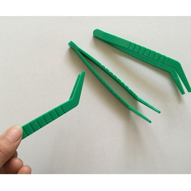 пластиковые пинцеты для детей