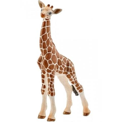 """Фигурка """"Детеныш жирафа"""", Schleich"""