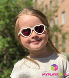 Детские солнцезащитные очки Babiators LE