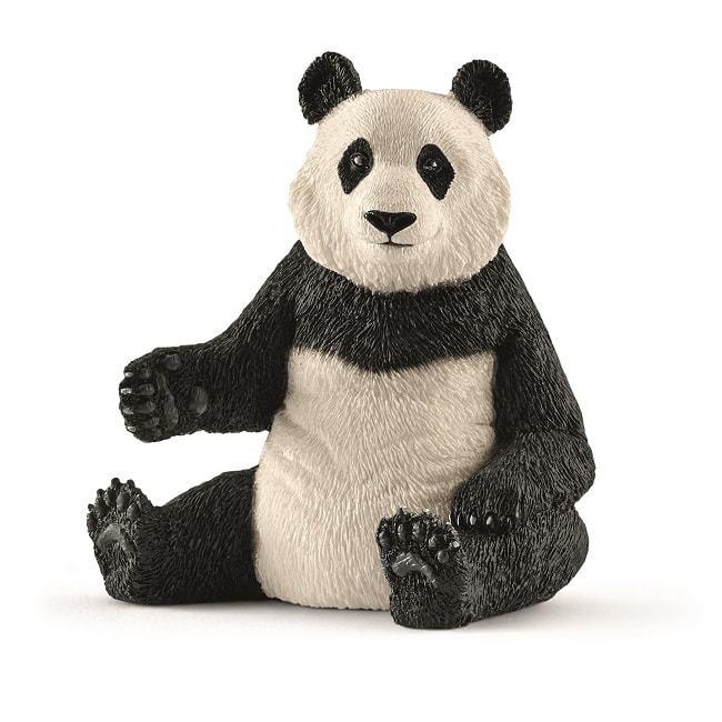 Фигурка панды