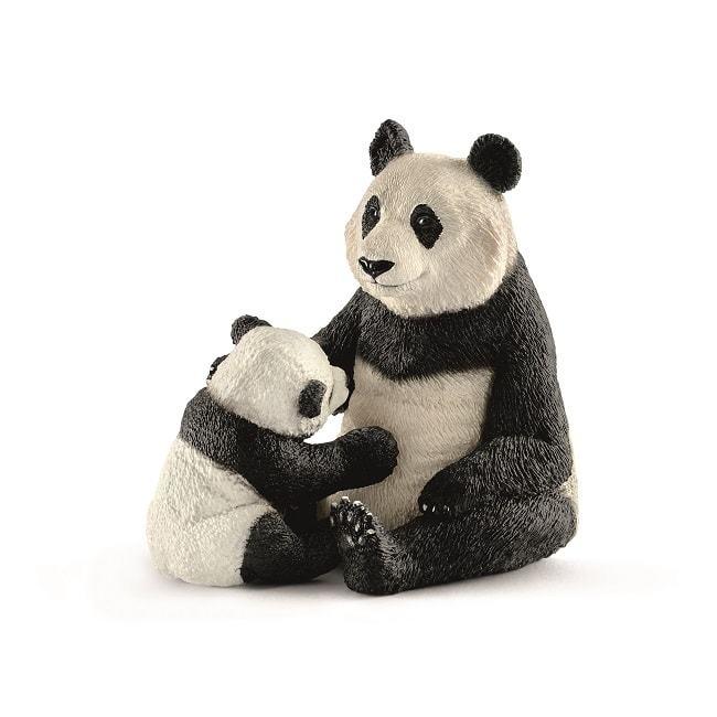 Фигурка «Гигантская панда, самка»