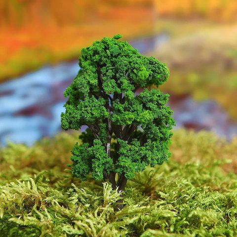 """Дерево для сенсорных коробочек """"Осина"""""""
