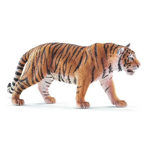 "Фигурка ""Тигр"", Schleich"