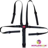 Пятиточечный ремень безопасности к обеденному растущему стулу MYPLAYROOM™ 1