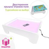Сенсорный столик MYPLAYROOM™ для малышей 1