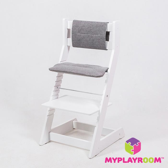 чехол для растущего стула для кормления