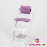Растущий стул N1 MYPLAYROOM™ к обеденному столу 11