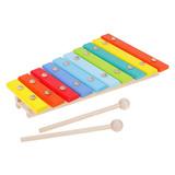 Ксилофон деревянный 1