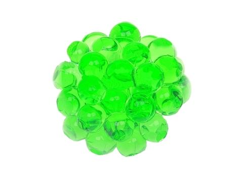 Гидрогелевые шарики