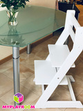 Растущий стул N1 MYPLAYROOM™ к обеденному столу 10