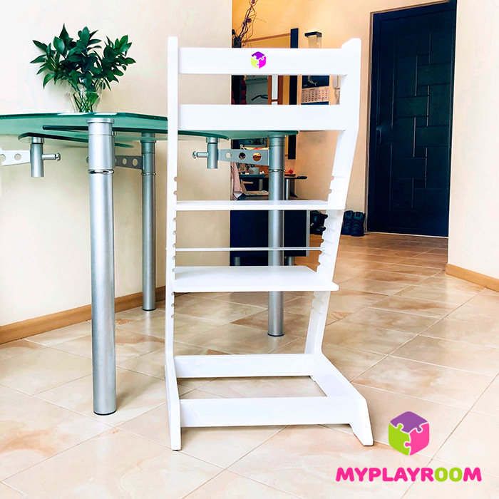 Детский растущий стул N1 MYPLAYROOM