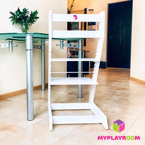Растущий стул N1 MYPLAYROOM™ к обеденному столу 12