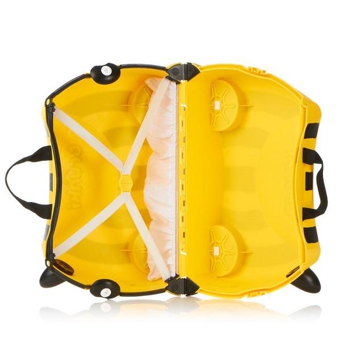 Детский чемодан Пчела