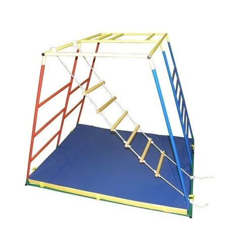 Верёвочная лестница короткая 3