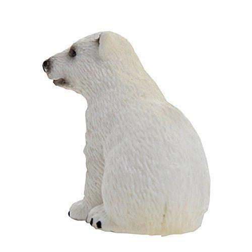 Фигурка медвежонка
